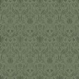 Blomstermala Wallpaper 51020 By Midbec For Galerie